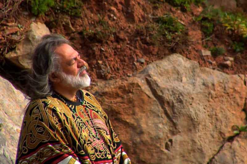 This Sacred Earth: The 2012 Phenomenon