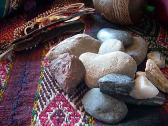 Mesa Stones