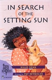 Book cover for In Search of the Setting Sun by Billie Dean
