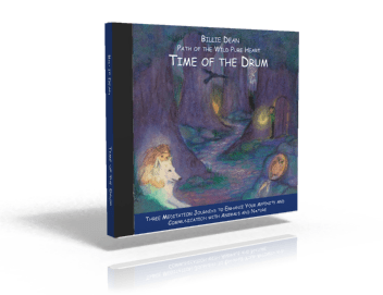 Time of the Drum audio download by Billie Dean
