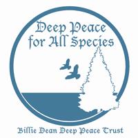 Deep Peace Trust Logo